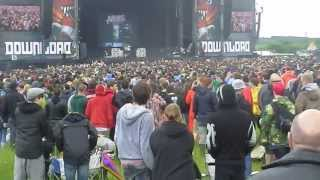 Asking Alexandria - The Final Episode (Live at Download Festival 14.06.2013)