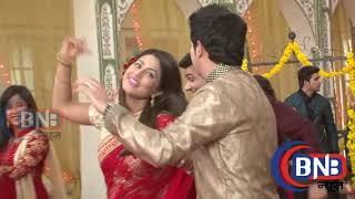 Yeh Rishta Kya Kehlata Hai Rashmi Sameer Engagement Ceremony 11 sep 2015