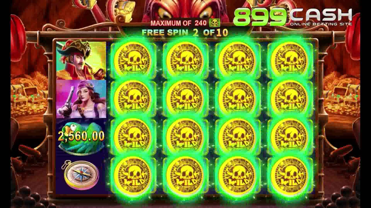 Online Slot Jackpot