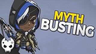 Overwatch Mythbusters - Ana Mei McCree