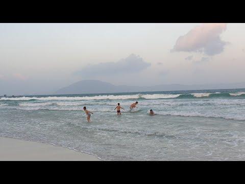 review nhà đất bãi biển resort DỐC LẾT phường NINH HẢI ninh hòa