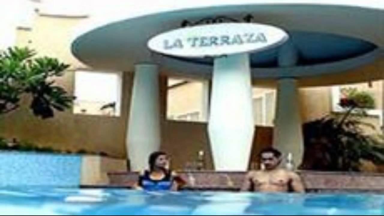 Tivoli garden resort new delhi