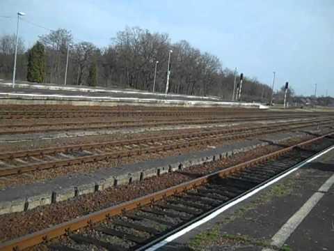 Stalag Luft III, Sagan Train Station 1