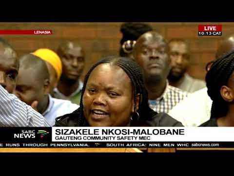 Vlakfontein: Murder suspects in court