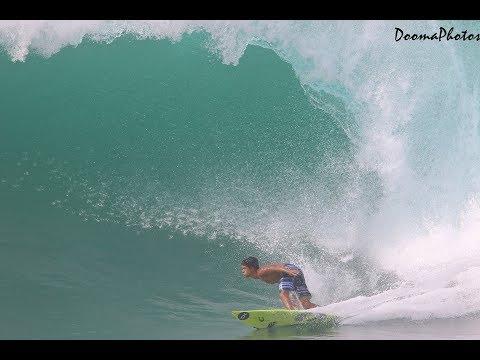 Maui Surfing SONY 4K