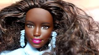 МИССИЯ: ВОНЮЧИЙ ПАМПЕРС. Мама Барби. Мультик куклы