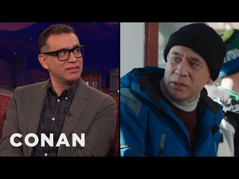 Please Don't Watch This  From Fred Armisen's New