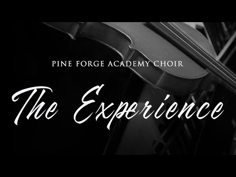 "Pine Forge Academy Choir ""The Experience"" at Atlanta Berean Church - February 15, 2020"