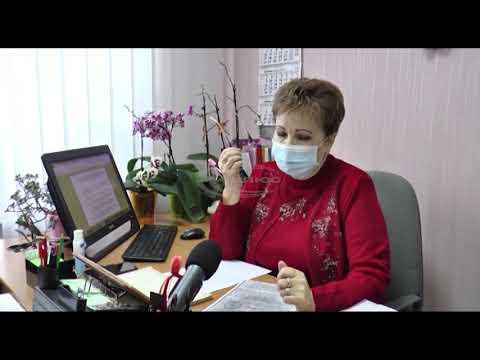Телебачення Слов'янська – С-плюс: Та не тільки на боротьбу з коронавірусом направлені зусилля місцевої влади.