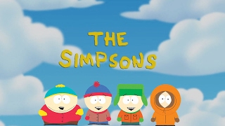 South Park More Relevant Than Simpsons