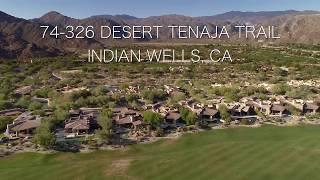 74-326 Desert Tenaja Trail At The Reserve