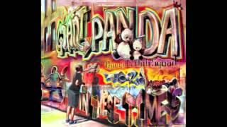 Giant Panda Guerilla Dub Squad - Moonshine