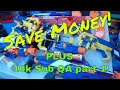 Nerf Hack: How To Save Money On Nerf Guns PLUS 10K Sub QA PLUS Banana