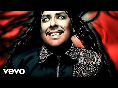 Korn - Thoughtless (Official Video)