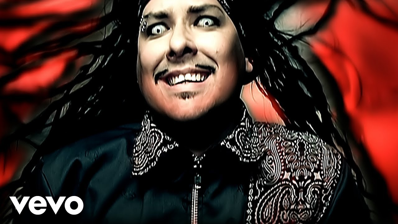 Korn Thoughtless Youtube