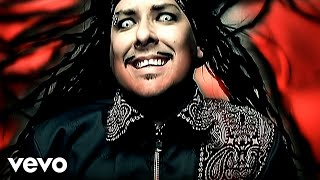 Watch Korn Thoughtless video