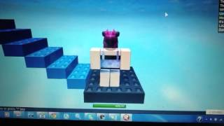 Roblox universe-jail obby! [6]