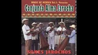 ♫ FolkloreMX™ Conjunto Alma Jarocha - Popurrí (Son Jarocho) ♫