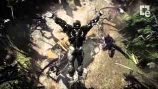 Crysis 3 Sharp Dressed Man Extended Commercial(Visita nuestra comunidad: http://www.crysis3.es/ Crysis 3 está ya disponible desde el 21 de febrero para Xbox 360, PlayStation 3 y PC., 2013-02-22T12:18:50.000Z)