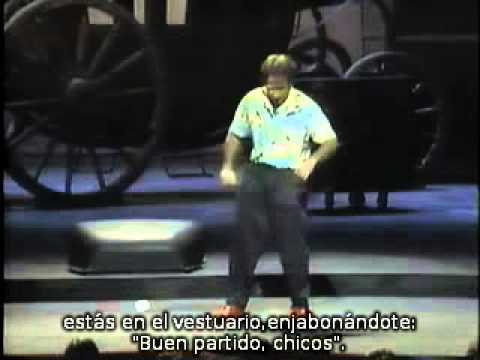 Robin Williams - Live at the Met - La primavera y el pene (v.o.s.e.)