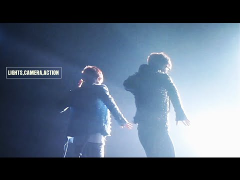 150607 SUPER JUNIOR D&E AISA -present- in TAIWAN - Lights,Camera,Action LIVE