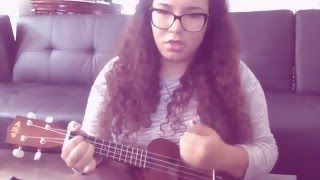 Fun by Coldplay (ft. Tove Lo) Ukulele Cover