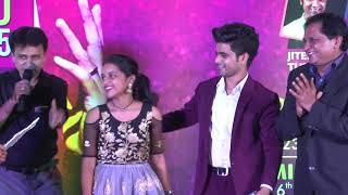 Salman Ali Indian Idol Winner of Season 10 declaring WINNERS of Voice of Metro Season 5