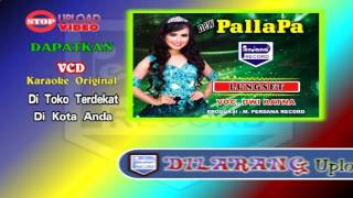 New Pallapa  -  Lungset - Dwi Ratna [ Official ]