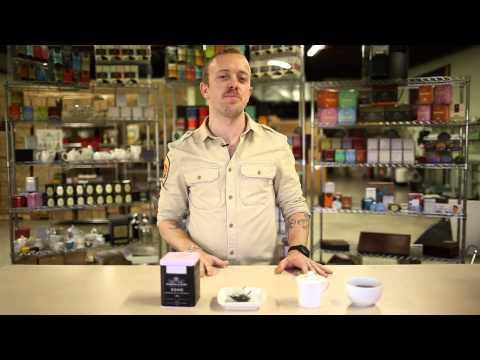 Emeric Harney Talks SoHo Tea