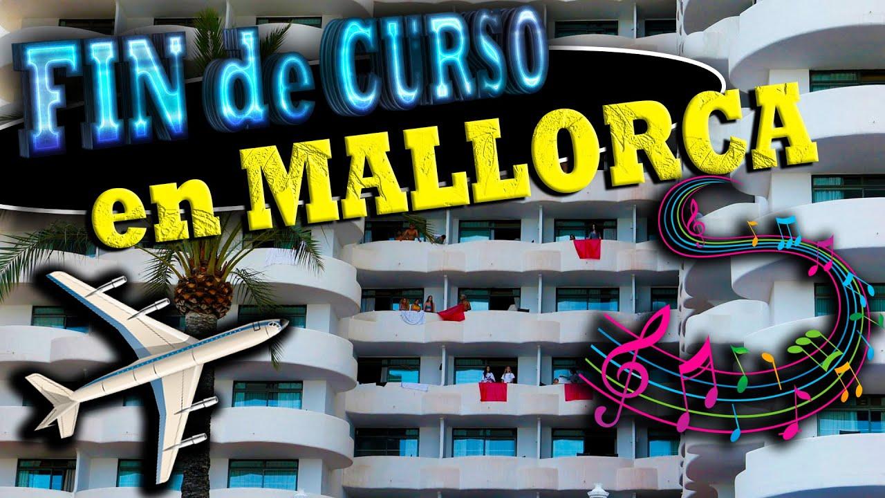 FIN de CURSO en MALLORCA 🥳 El Niño del Ukelele