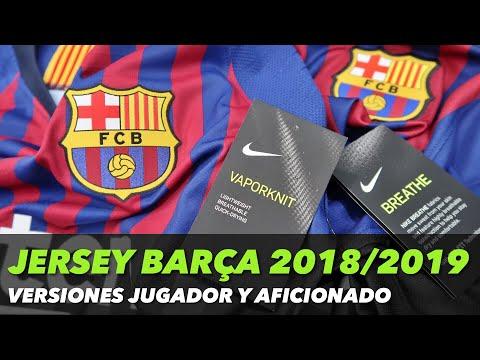 camiseta barcelona 2018 iniesta