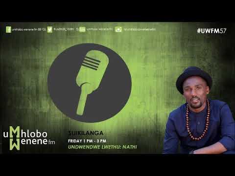 Nathi And Amanda Mankayi Interview on SJL with Luckeez Mfowethu