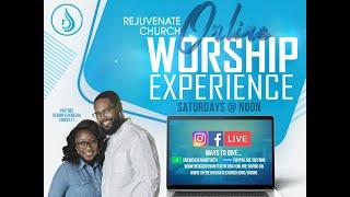 Rejuvenate Worship 2/27/21