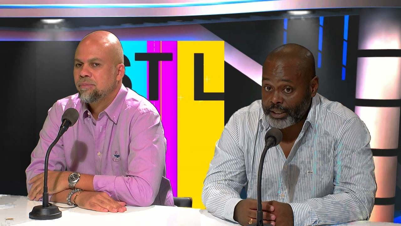 MATH & REUSSITE - avec Pascal JEAN-PHILIPPE et Fabrice GABRIEL (Partie 2)