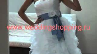 Свадебное платье WS1113