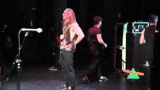 City in the Sea ~ Full set ~ 12/5/13 on ROCK HARD LIVE