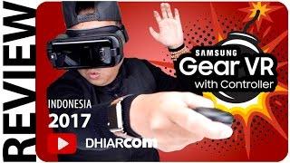 Perbandingan VR Harga 150K VS VR Harga 599K - unboxing indonesia.