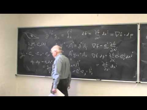 2016 Seminar on Physical Mathematics at UNM -- 6