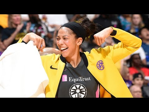 Best Of: Los Angeles Sparks