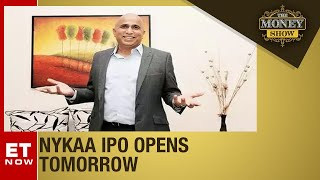 Indepth analysis of Nykaa's IPO plans | The Money Show