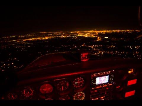 Cessna 172 140nm *Full Flight* l Indiana to Tennessee l Flight Follow