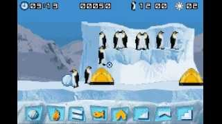GBA GameZ Episode 85: March of the Penguins