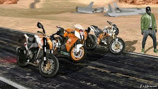 How to install ktm bikes pack in gta san andreas by technical arjun