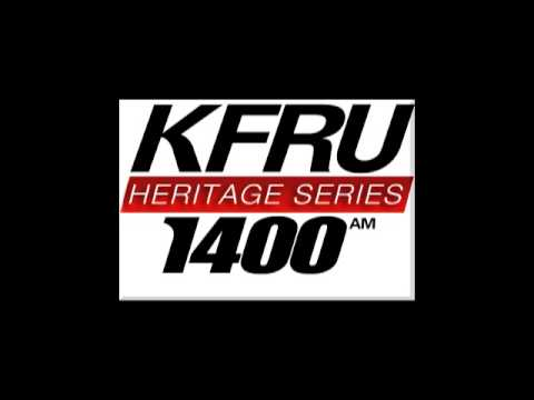 KFRU - Heritage Series - 11.4.12 - Shakespeare's Pizza