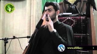 Hacı Samir cumə moizəsi 06112015