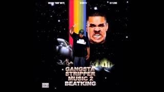 BeatKing - Club Godzilla