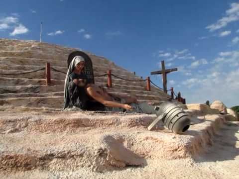 Buenos Aires - Jesus Land Tour