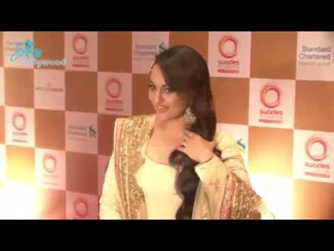 Sonakshi Sinha looks Awesome in Traditional Dress Mp3