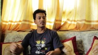 Story of an artist - Bigyan Prajapati