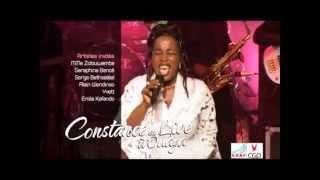 Video Constance - Live à Ouaga download MP3, 3GP, MP4, WEBM, AVI, FLV Juli 2018
